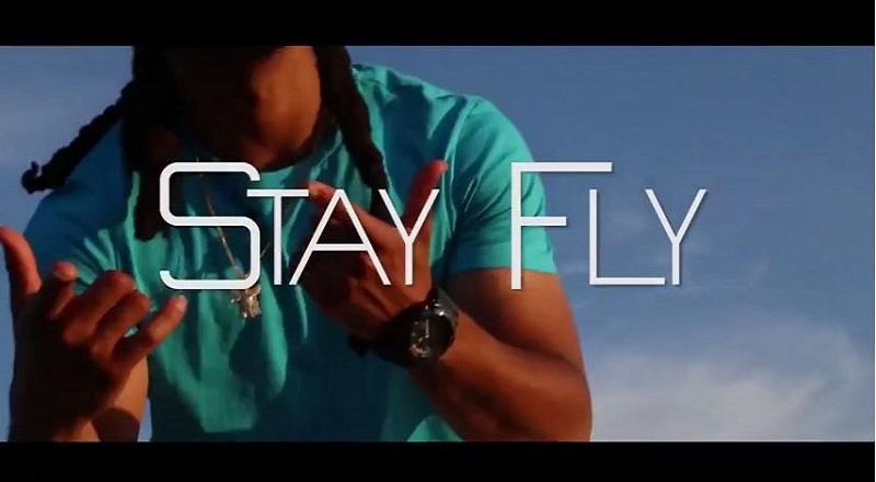 Stayflyvid