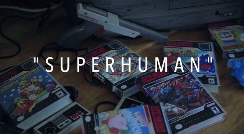 Superhumanvid