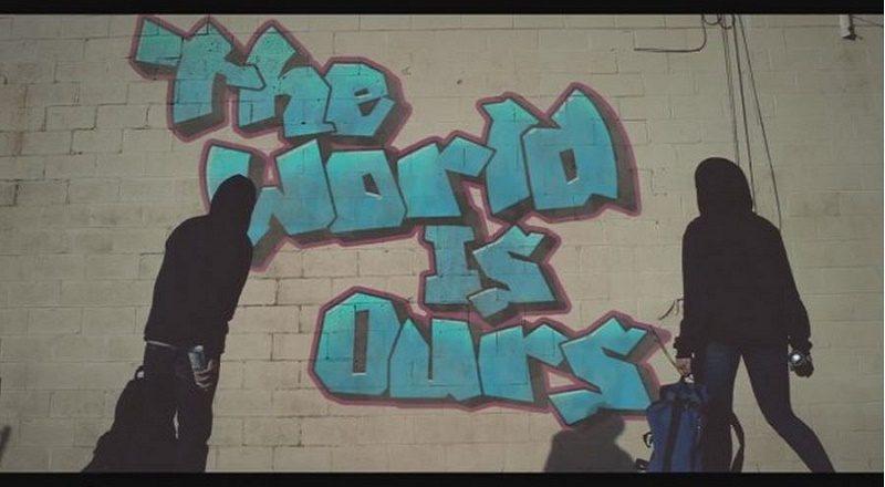 Theworldisoursvid