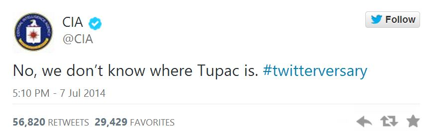 Tupac alive