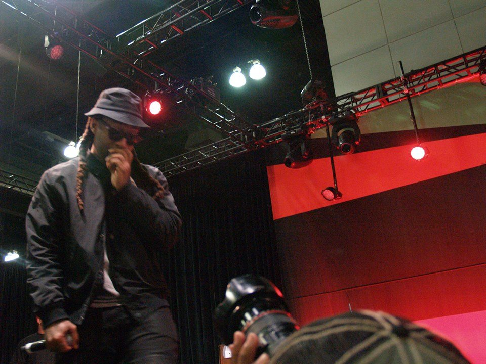 Ty Dolla $ign BET Experience 3