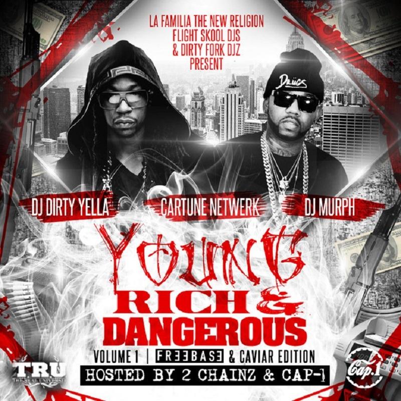 Young Rich & Dangerous
