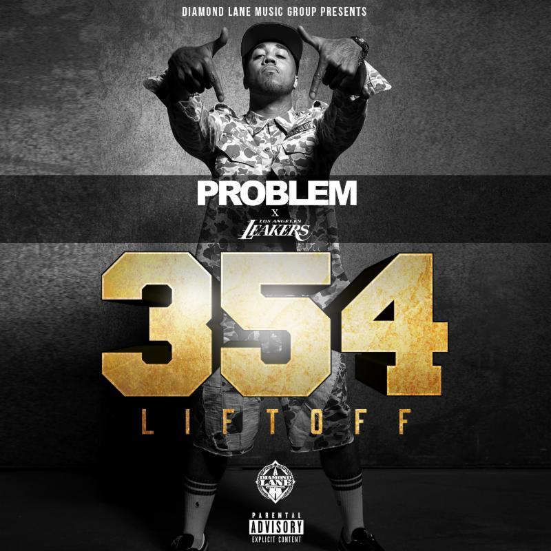 354 Lift Off