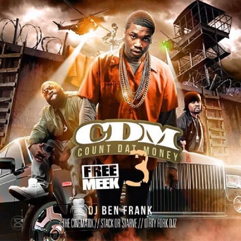 CDM 3