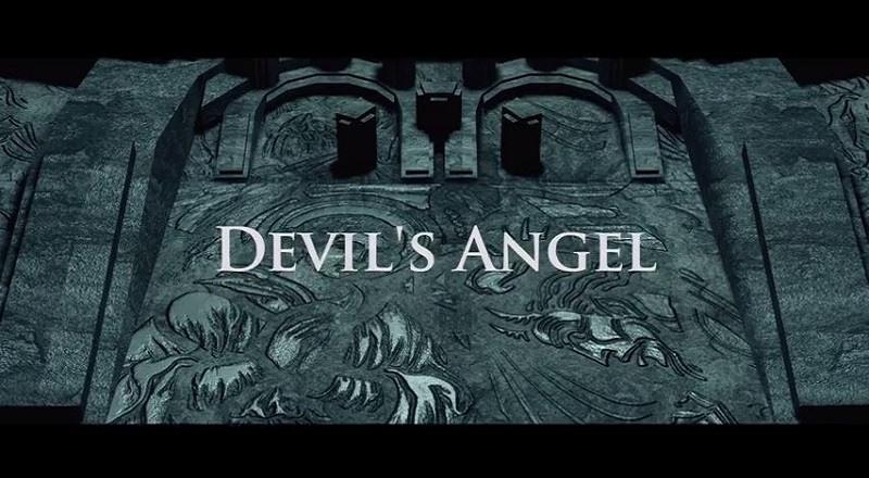 Devilsangelvid