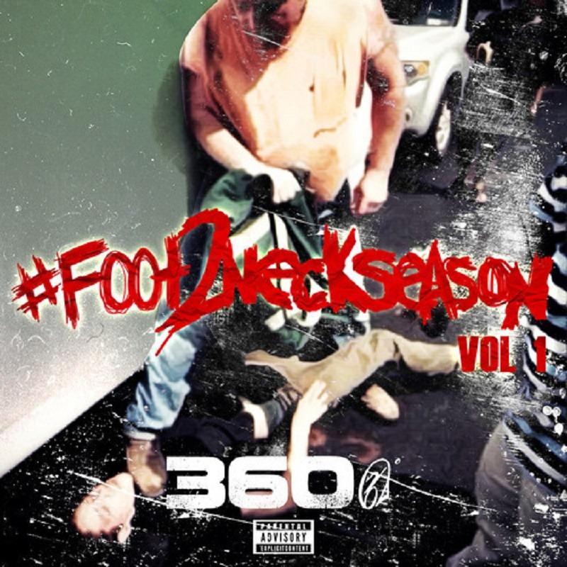 Foot 2 Neck Season