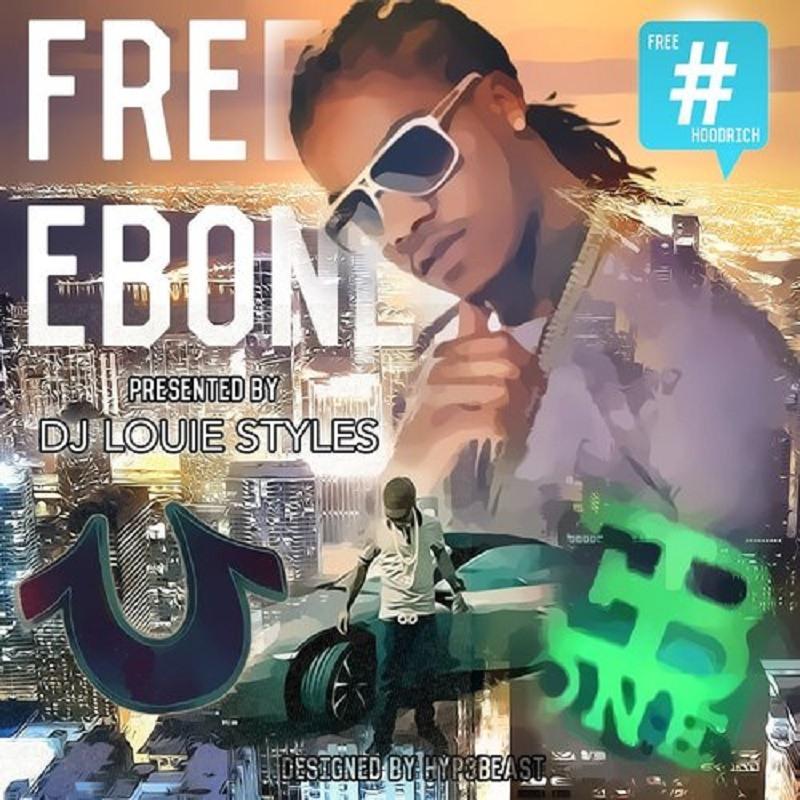 Free Ebone Hoodrich