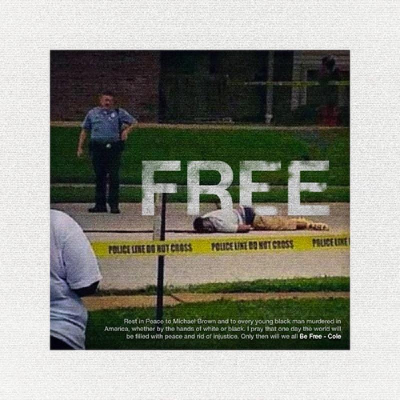 Free J. Cole