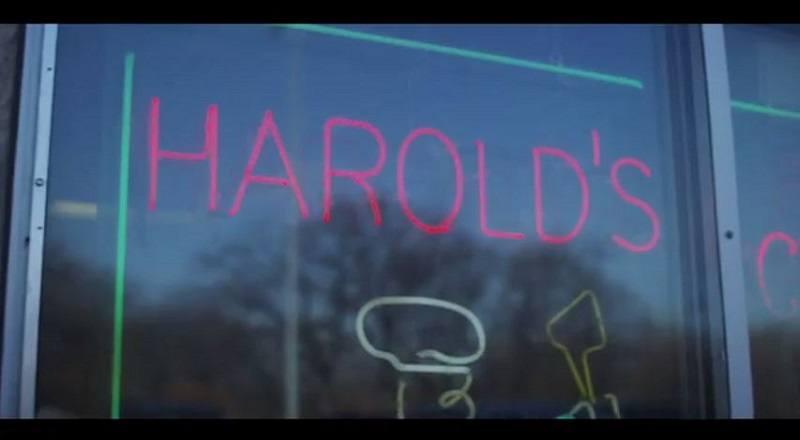 Haroldsvid