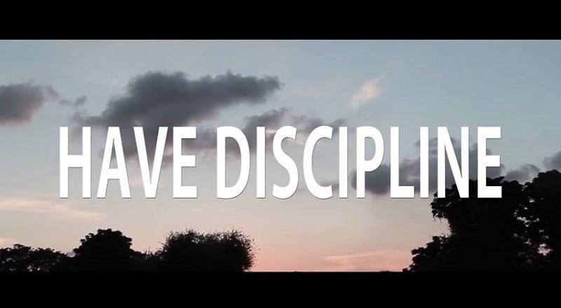 Havedisiciplinevid