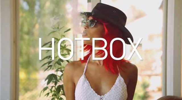 Hotboxvid