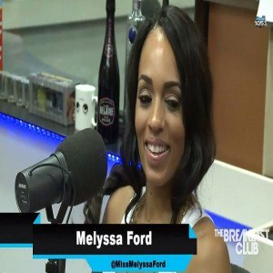 Melyssa Ford Breakfast Club