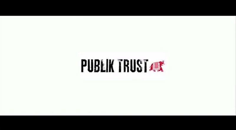 Publiktrustvid