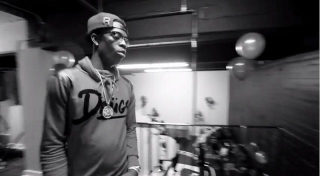 Richhomiequanundertheinfluenceofmusictour2vid