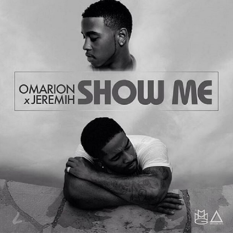 Show Me Omarion