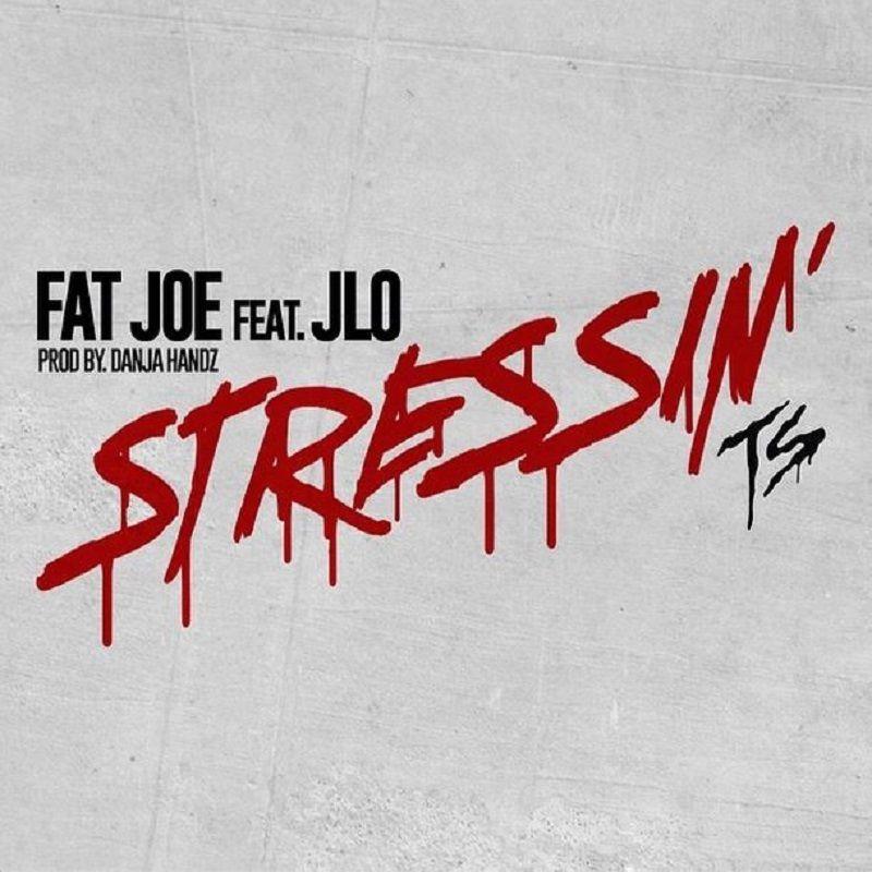 Stressin' Fat Joe