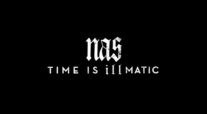 Timeisillmaticvid