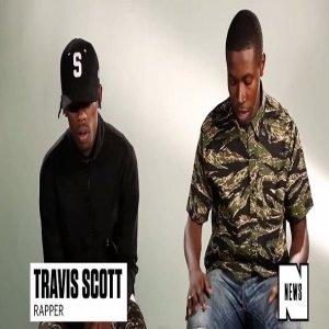 Travi$ Scott Complex