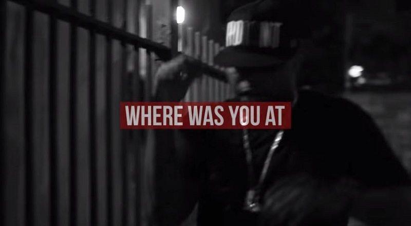 Wherewasyouatvid
