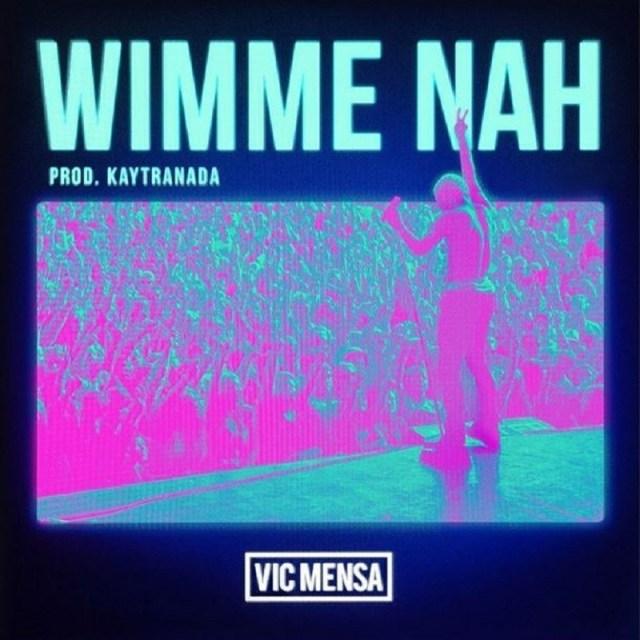 Wimmie Nah