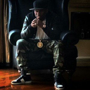 50 Cent 50