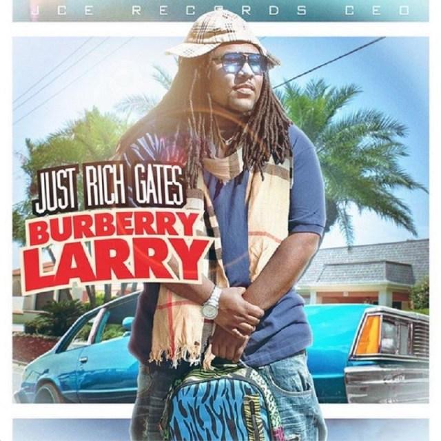 Burberry Larry