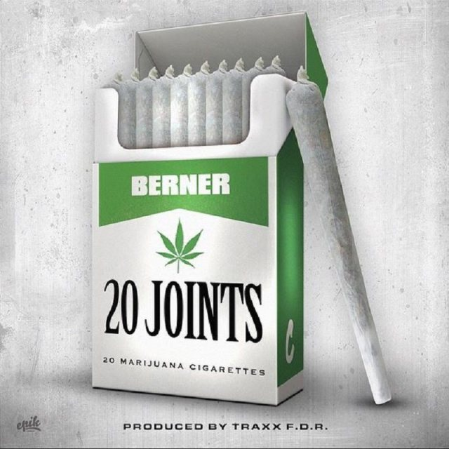 20 Joints