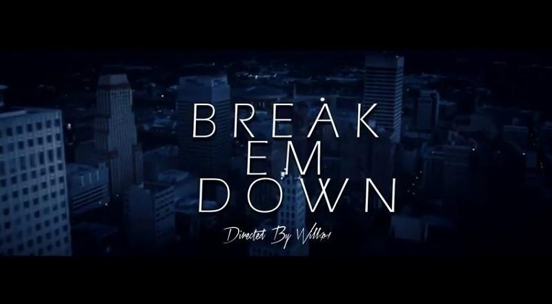 Breakemdownvid