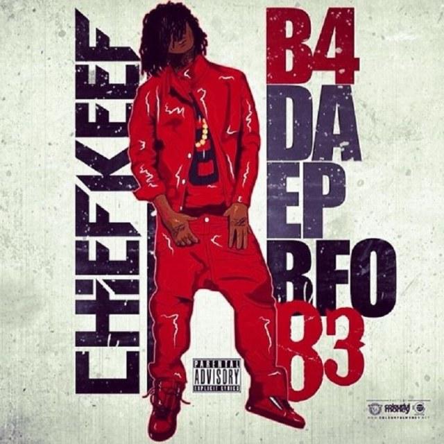B4 Da EP