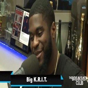 Big K.R.I.T. Breakfast Club