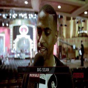 Big Sean Revolt