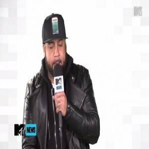 Bodega Bamz MTV