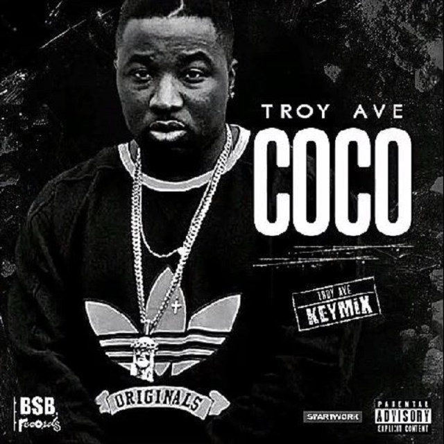 Coco Troy Ave