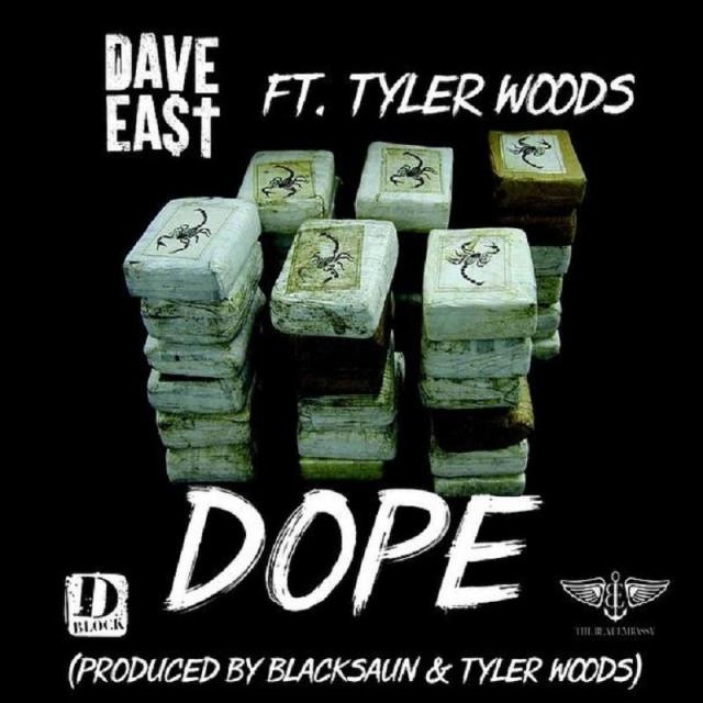 Dope Dave East