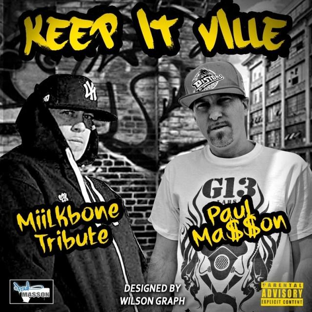 Keep It Ville