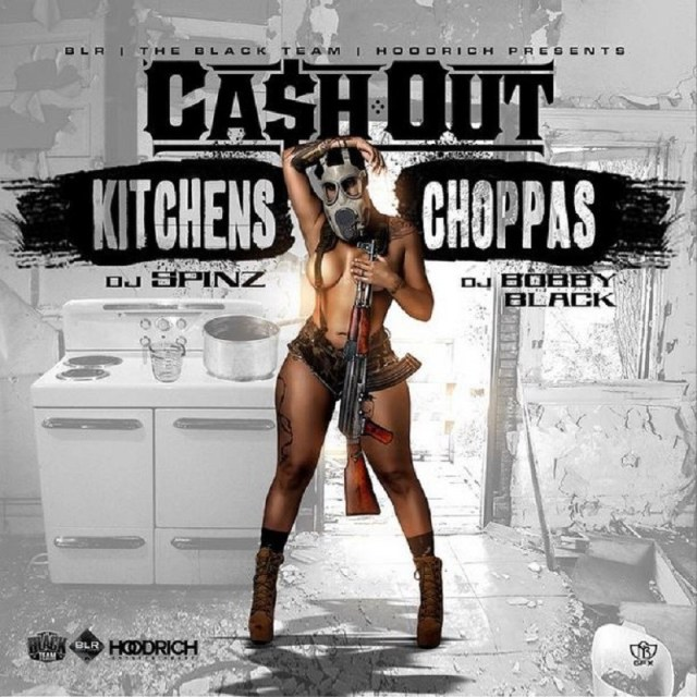 Kitchens & Choppas