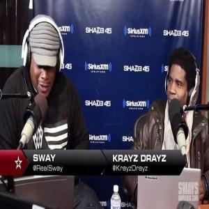 Krazy Drayz Sway