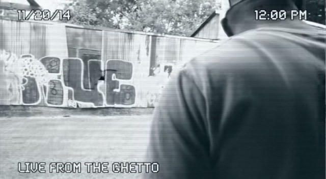 Livefromtheghettovid