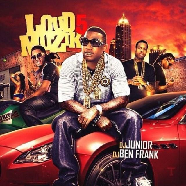 Loud Muzik 5