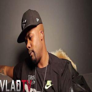 Memphis Bleek VladTV