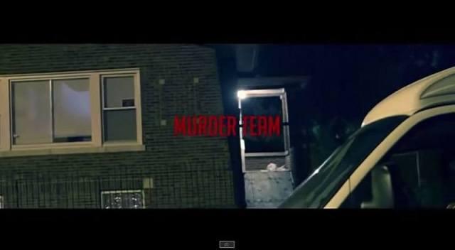 Murderteamvid