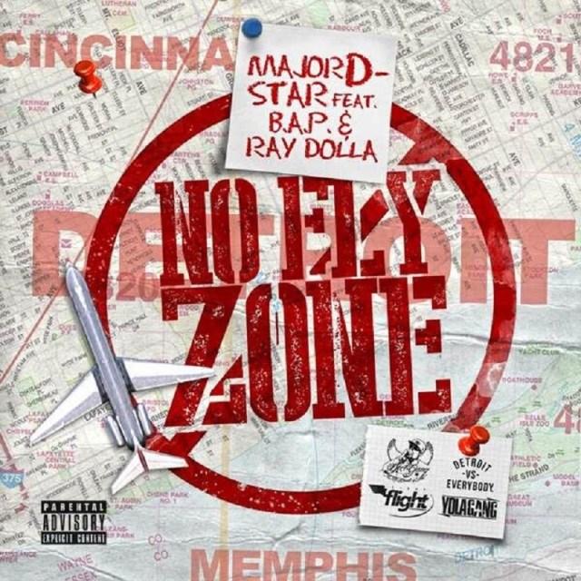 No Fly Zone