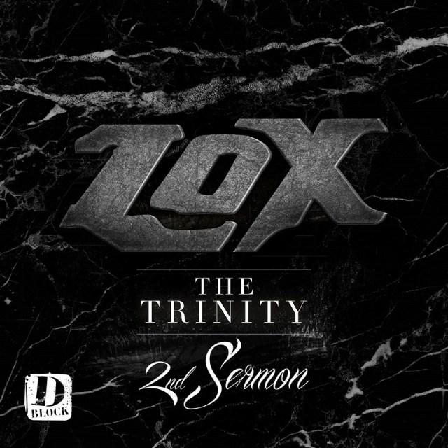 The Trinity 2nd Season