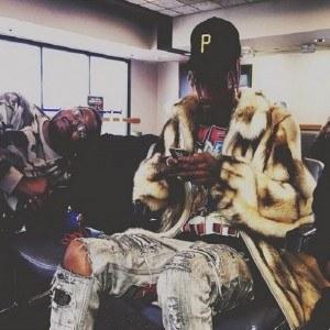 Wiz Khalifa 17