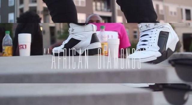 Africandiamondsvid