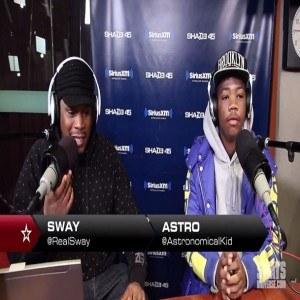 Astro Sway