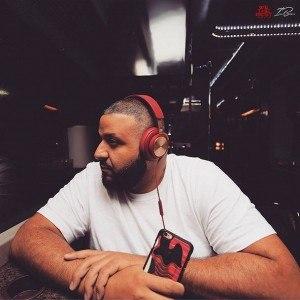 DJ Khaled 45