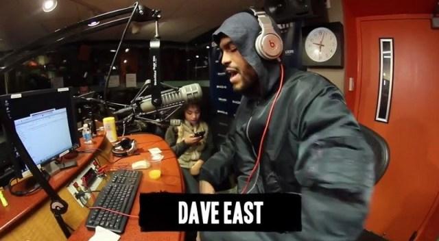Daveeastshowoffvid