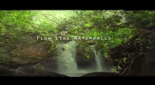 Flowlikewaterfallsvid