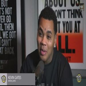 Kevin Gates Hot 97